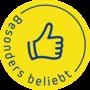 Button BesondersBeliebt Eibisberger