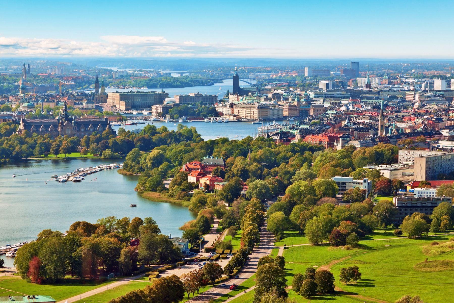 Stockholm